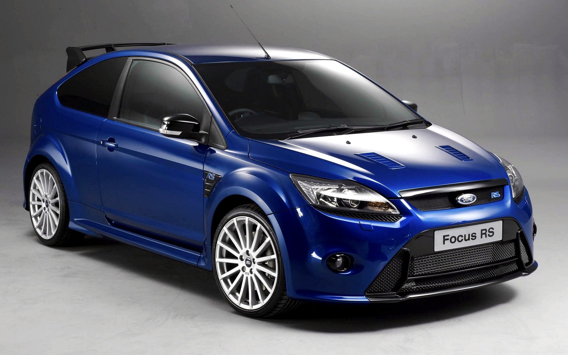 ford focus rs wallpaper wallpapersafari. Black Bedroom Furniture Sets. Home Design Ideas