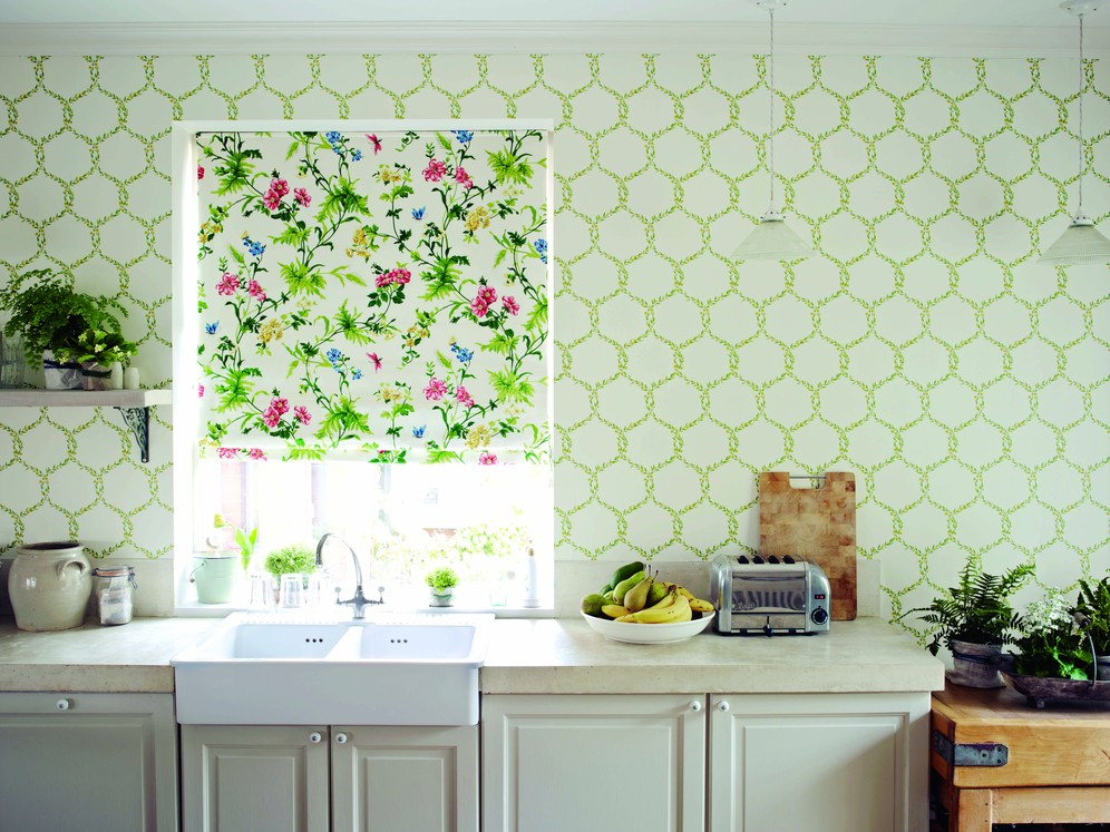 wallpaper Kitchen Sourcebook 996x747