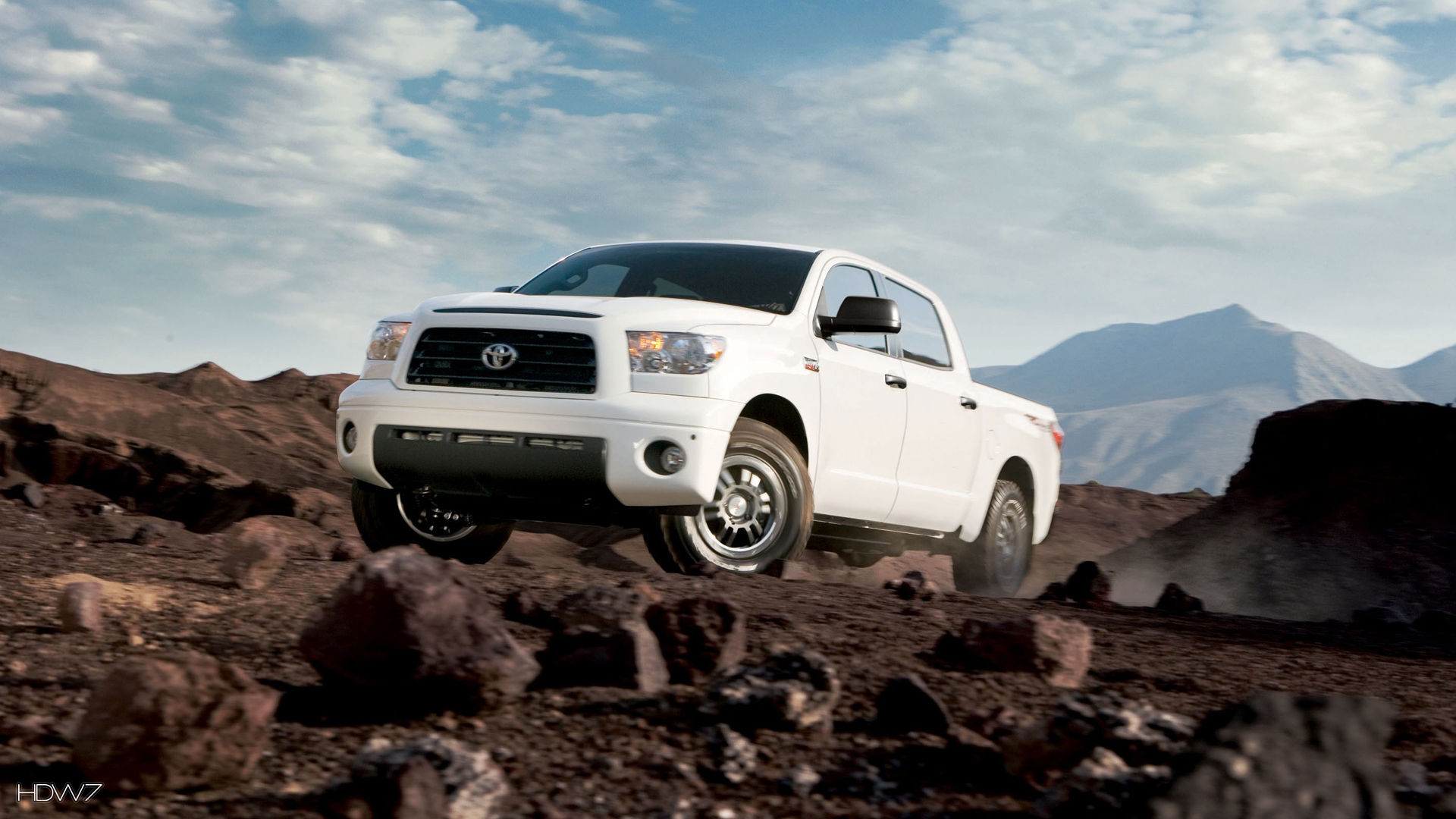 Toyota Tundra Wallpapers and Background Images   stmednet 1920x1080