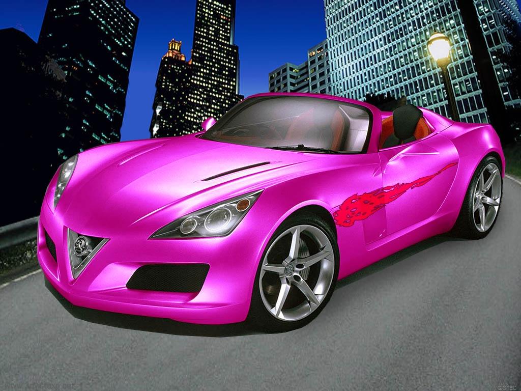 pink cars wallpaper wallpapersafari