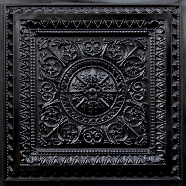 223 Decorative Ceiling Tiles 24x24   Black wallpaper Add to Ideabook 640x640