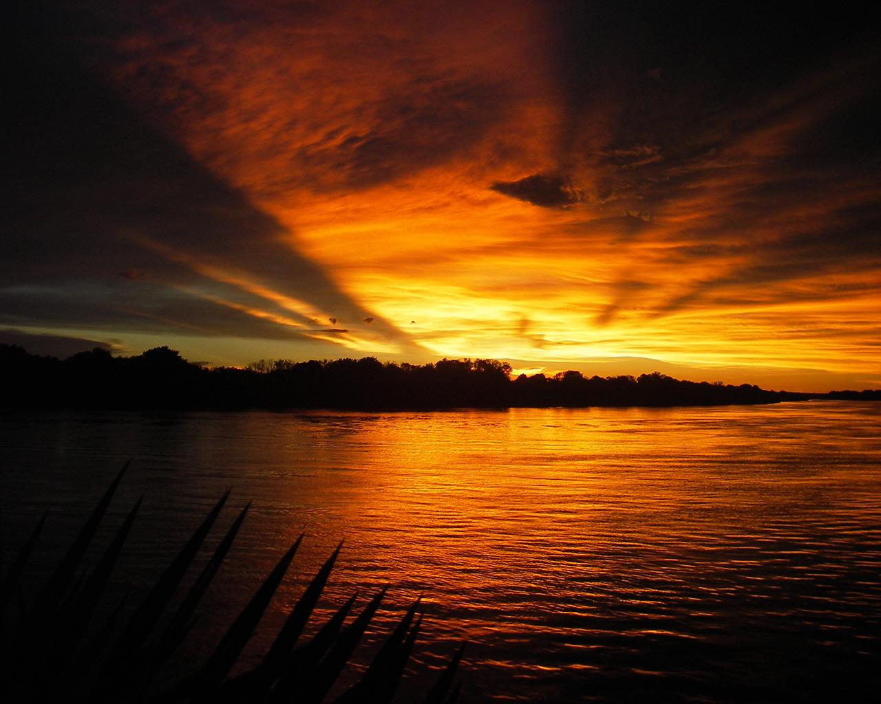 BEST WALLPAPERS: SunSet wallpapers