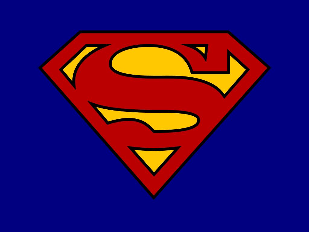superman s symbol shield emblem logo and its history mobile version 1024x768