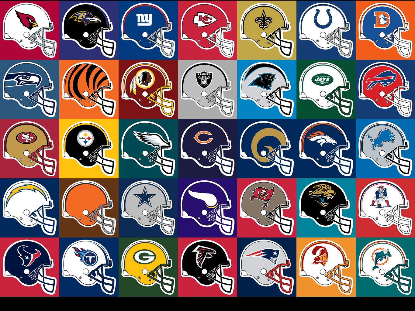 NFL Wallpapers HD Wallpapers Early 1365x1024