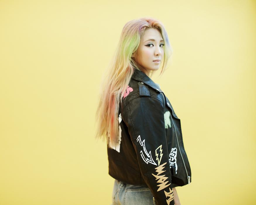 Hyoyeon Teasers   Kim Hyoyeon Photo 33122226 875x700