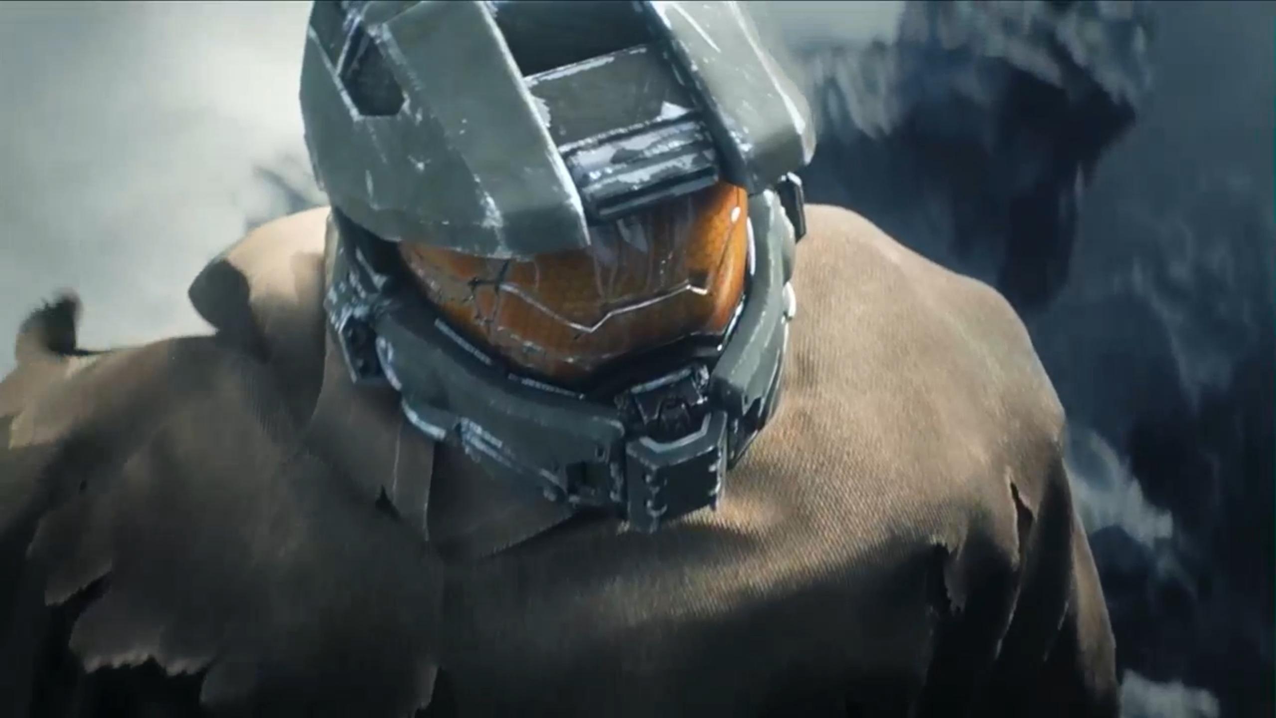 Halo 5 Wallpaper Xbox One 2560x1440