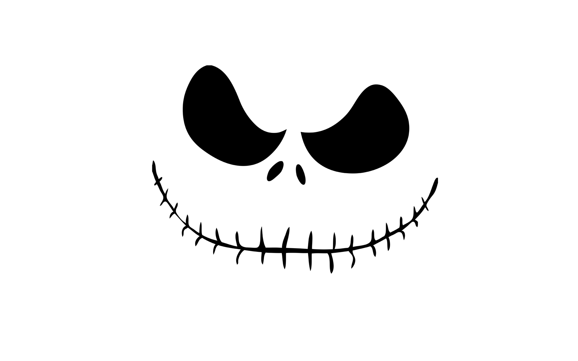 Jack Skellington Wallpaper - WallpaperSafari