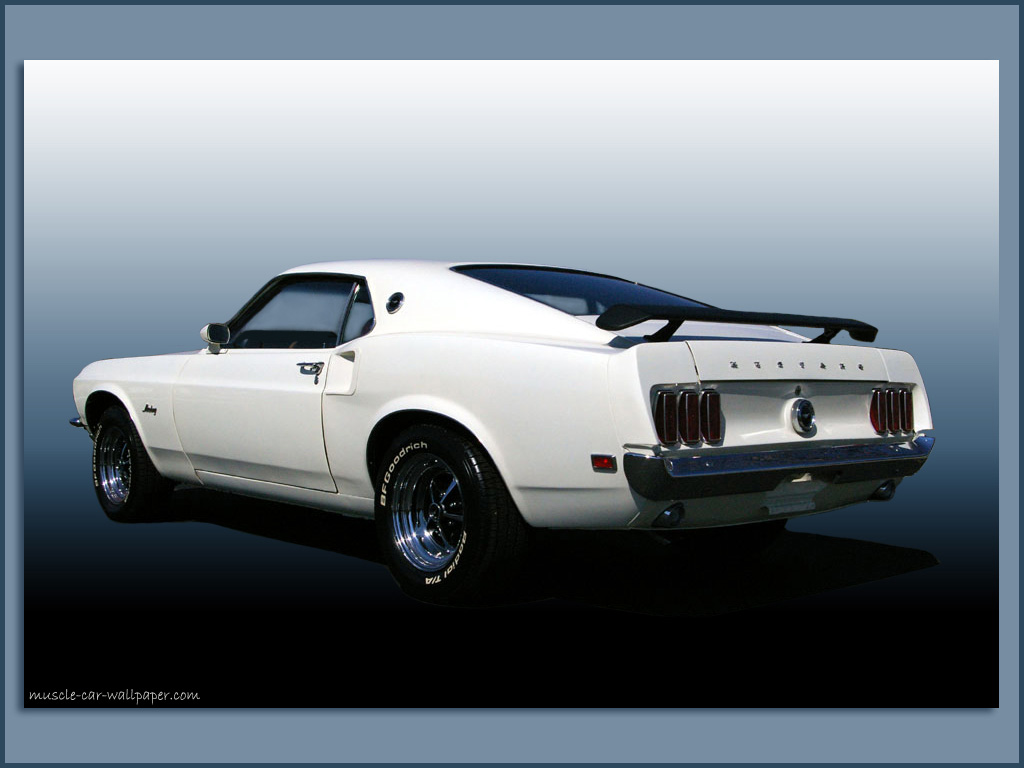 Muscle Car Slideshow Wallpaper Wallpapersafari