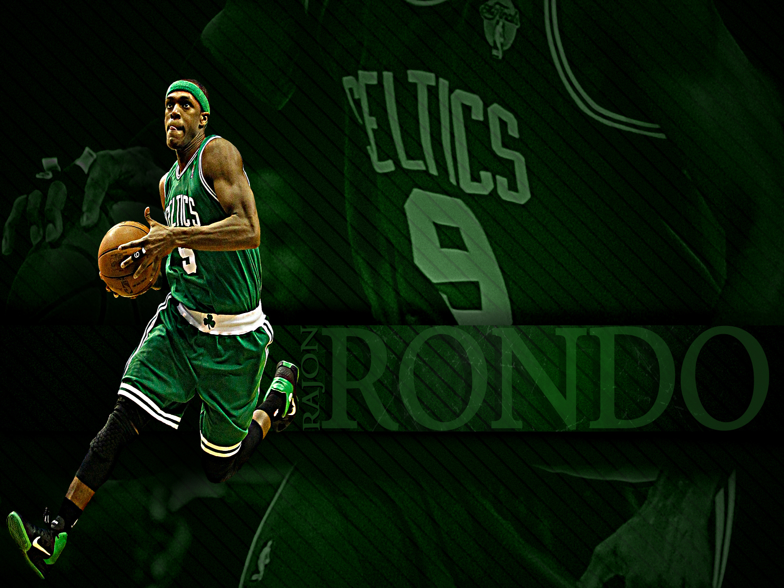 Boston Celtics Wallpapers And Screensavers