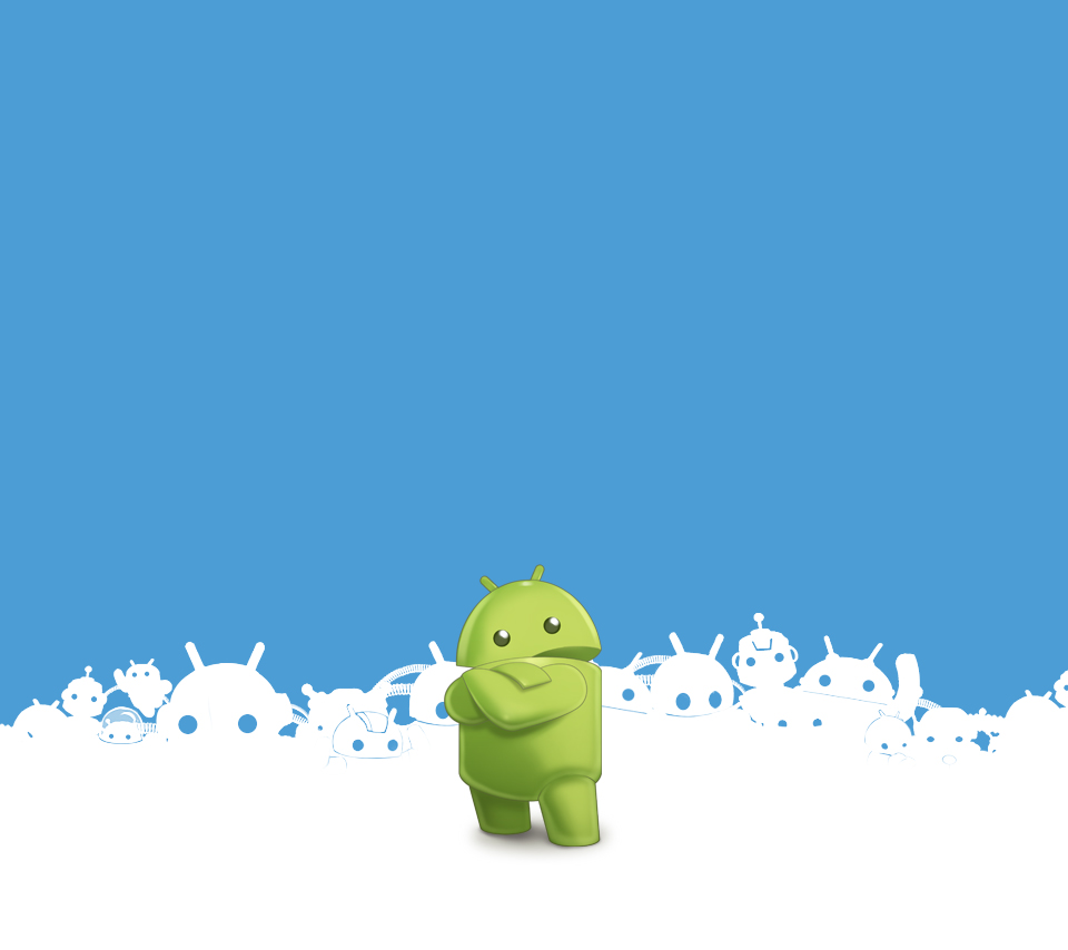 Official] Android Central new logo wallpaper updated 111   Android 960x854