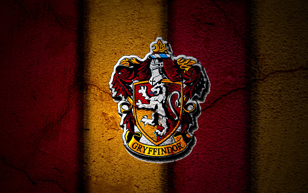 Gryffindor Wallpapers 1024x640