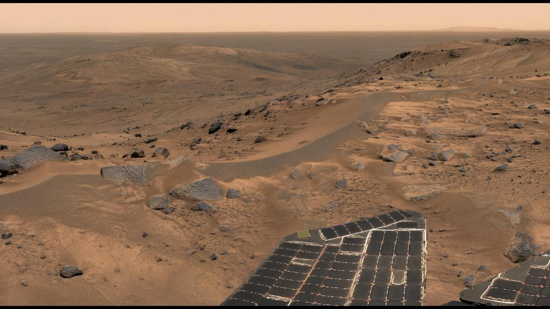 mars rover pictures hd - photo #37