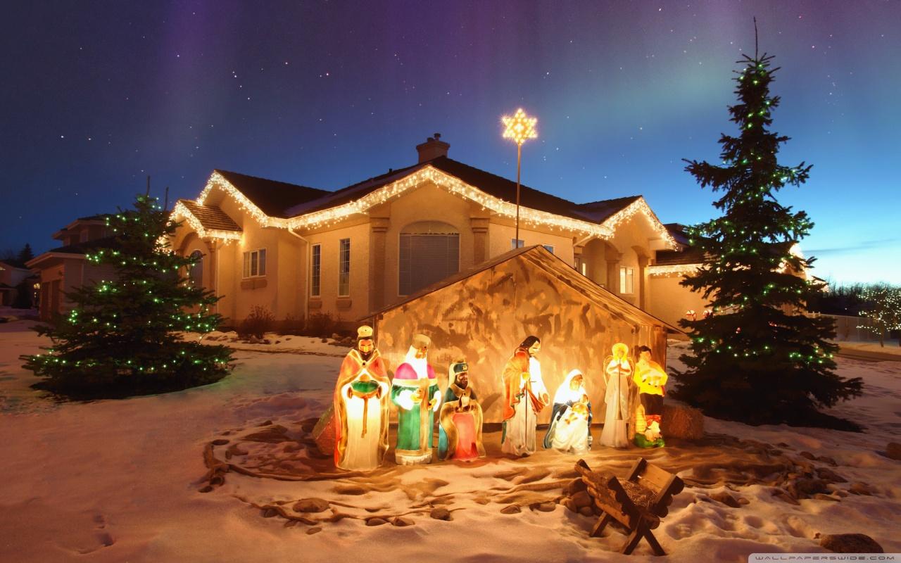 Merry Christmas Wallpaper 10