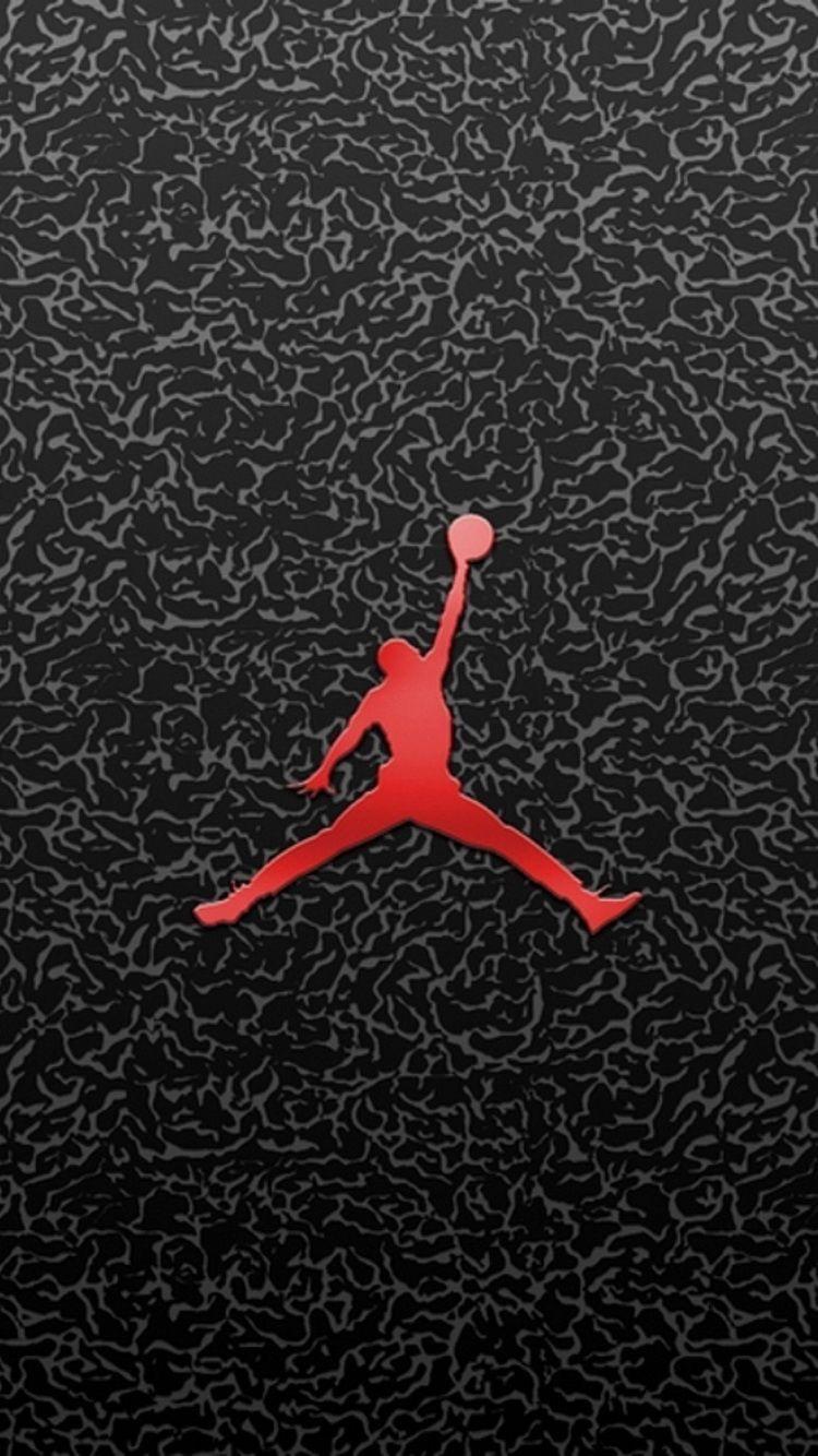49 Jordan Iphone 7 Plus Wallpaper On Wallpapersafari