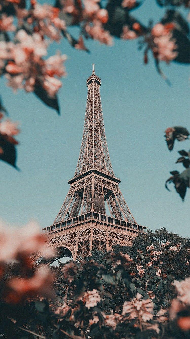 Pin on Romantic Paris Eiffeltoren 750x1334