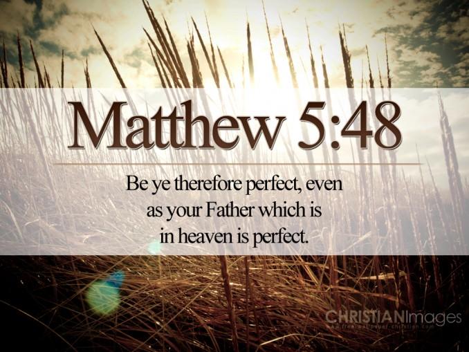 Bible Verse Greetings Card Wallpapers Matthew 548 KJV 678x509