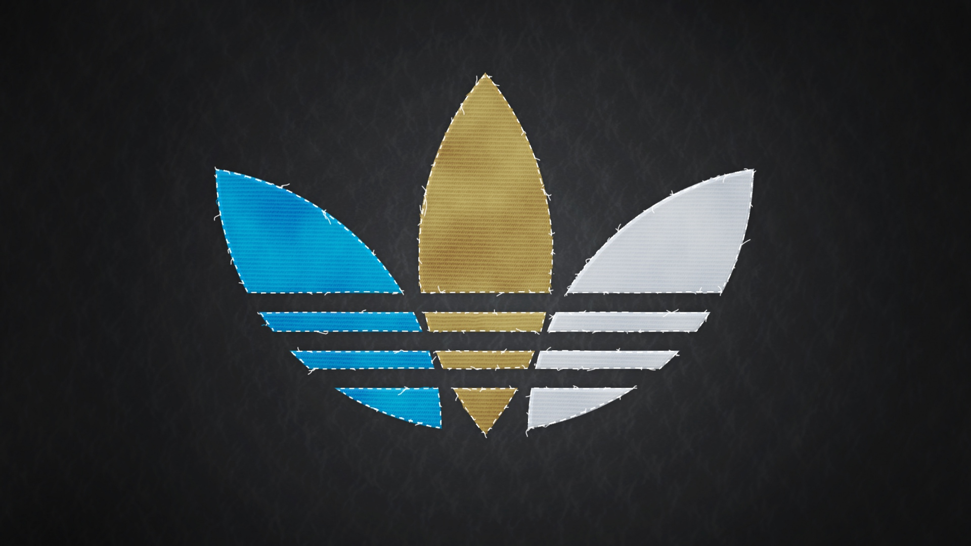 Download Wallpaper 1920x1080 adidas logo originals Full HD 1080p HD 1920x1080