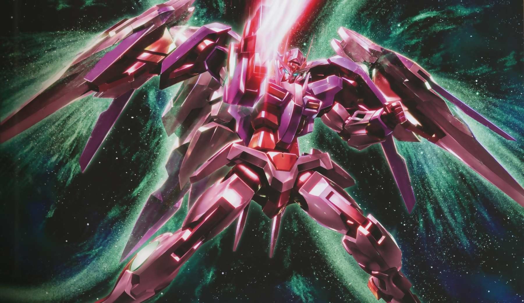 Mobile Suit Gundam 00 No22 WALLPAPERS Enjoy ^^ GUNJAP 1800x1042