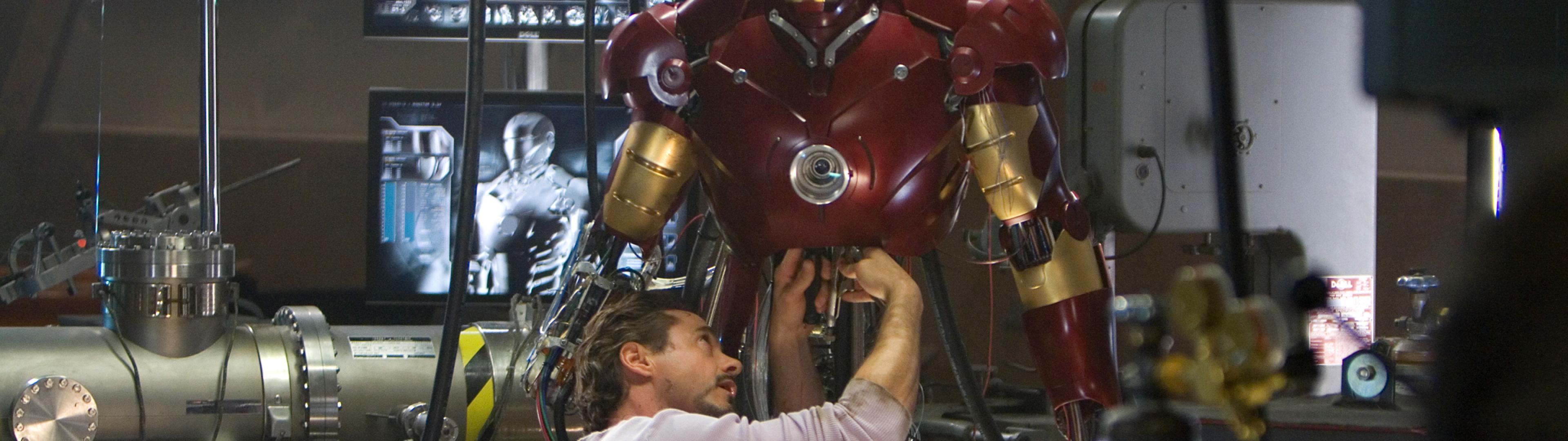 iron man epic hero movies Ultra or Dual High Definition 2560x1440 3840x1080