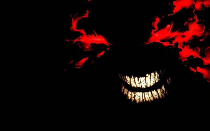 eyes red devil disturbed 1440x900 wallpaper High Quality Wallpapers 728x455