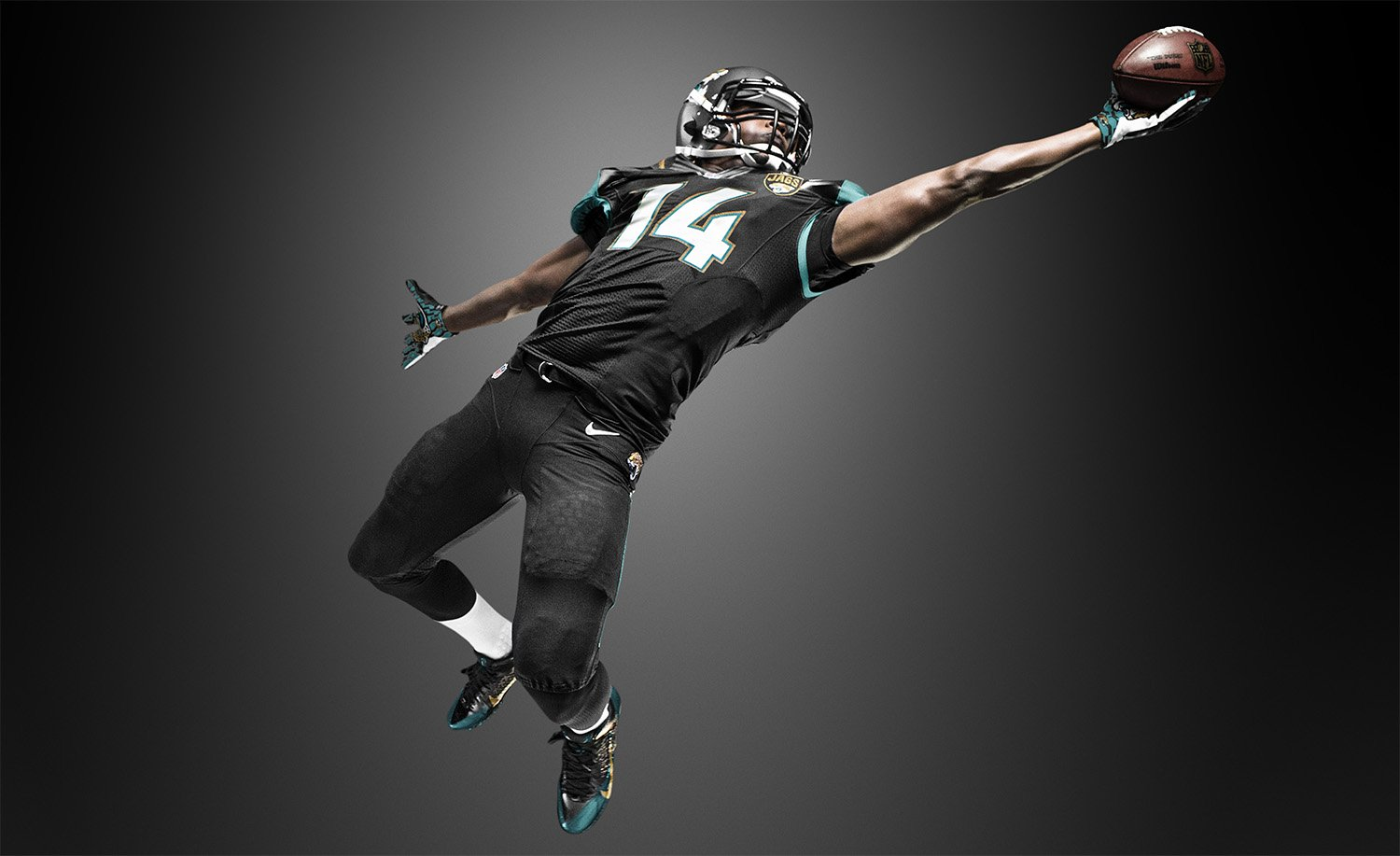Wallpapers For American Football: [50+] Nike American Football Wallpaper On WallpaperSafari