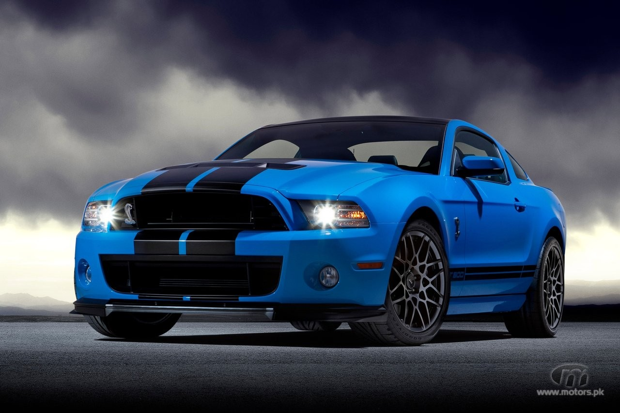 Ford Mustang Gt Wallpaper 6016 Hd Wallpapers in Cars   Imagescicom 1280x853