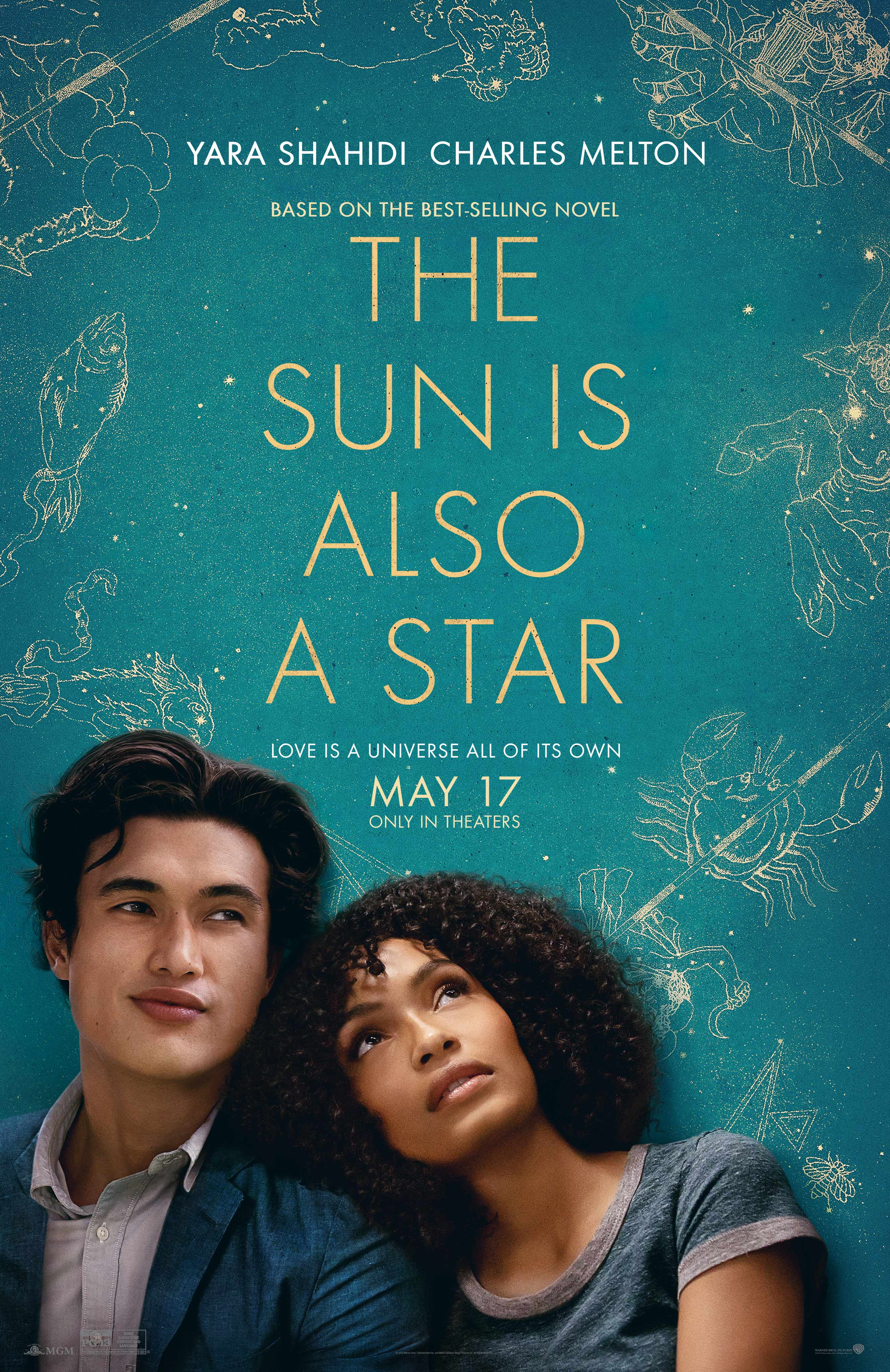 The Sun Is Also a Star 2019   IMDb 2656x4096