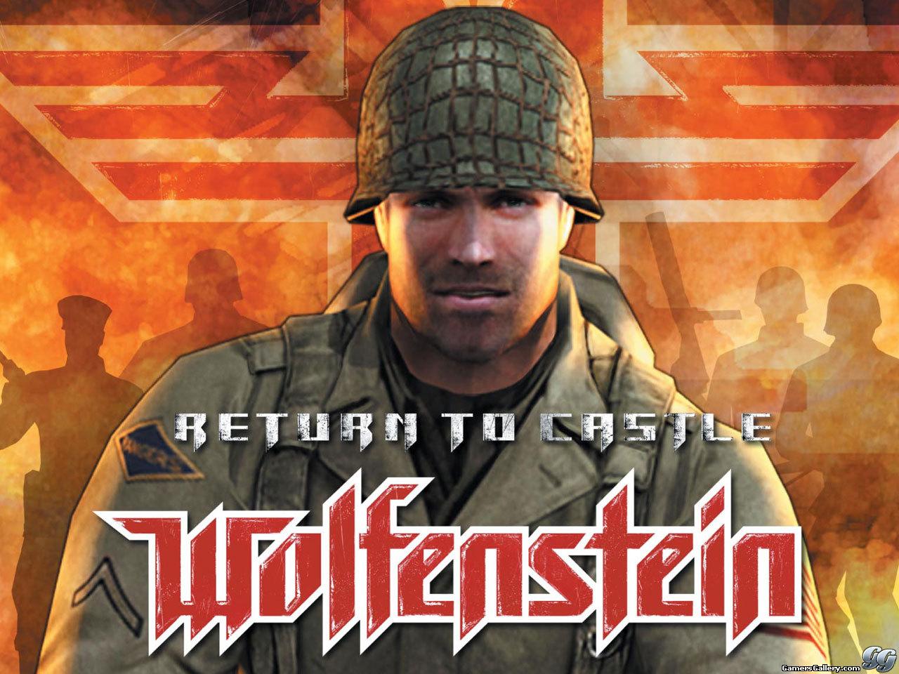 Wolfenstein images Return to Castle Wolfenstein HD wallpaper and 1280x960
