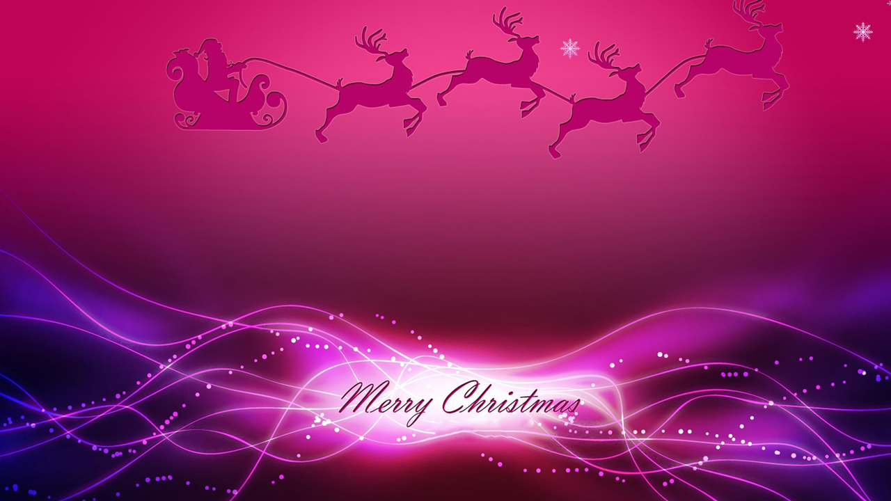 Merry Christmas and Happy New Year to All   Happy New Year 2015 1280x720