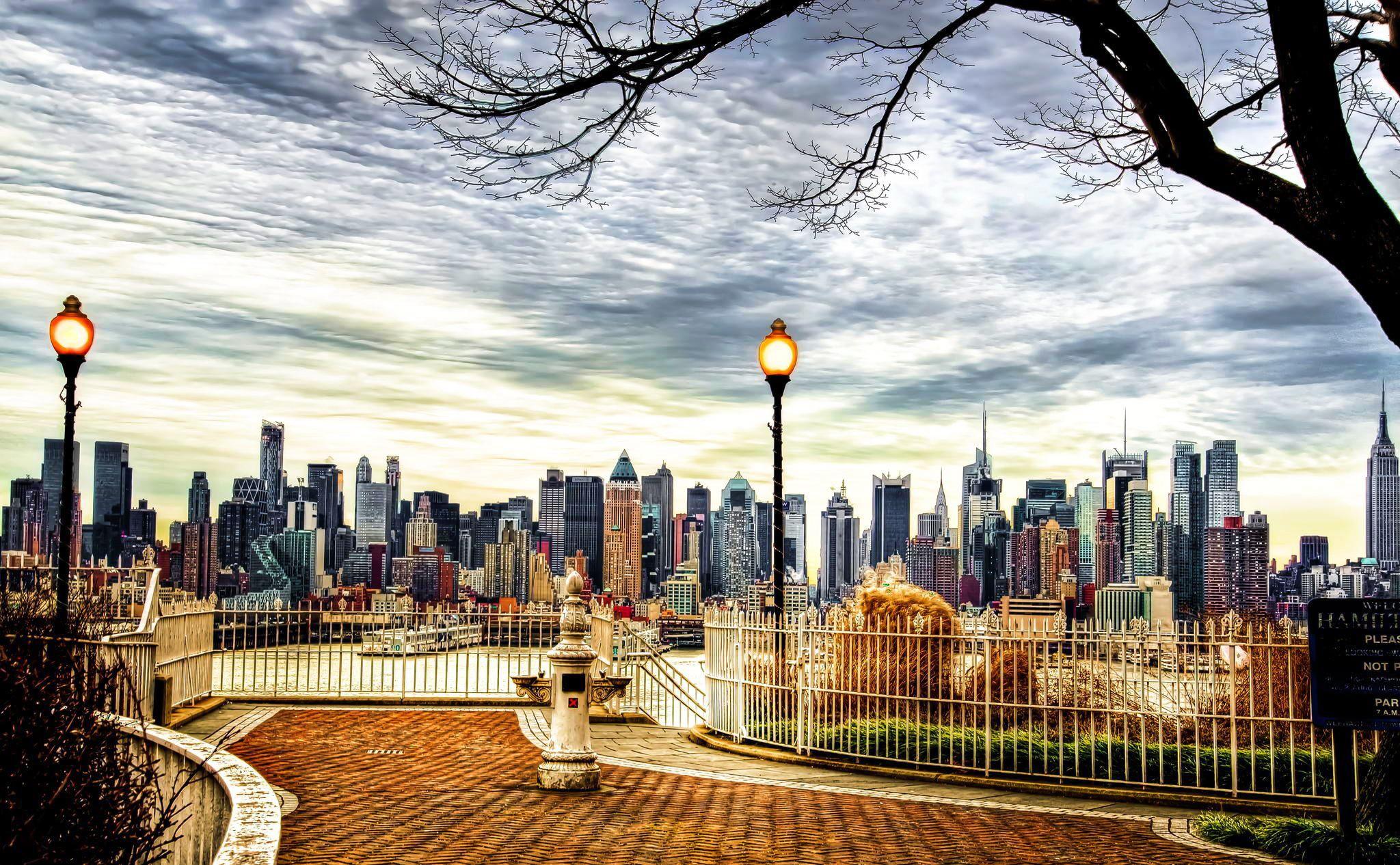 65 New York Free Wallpaper On Wallpapersafari