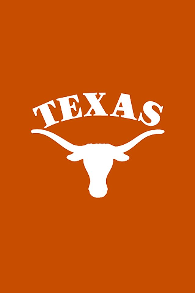 Texas Longhorn Logo Wallpaper