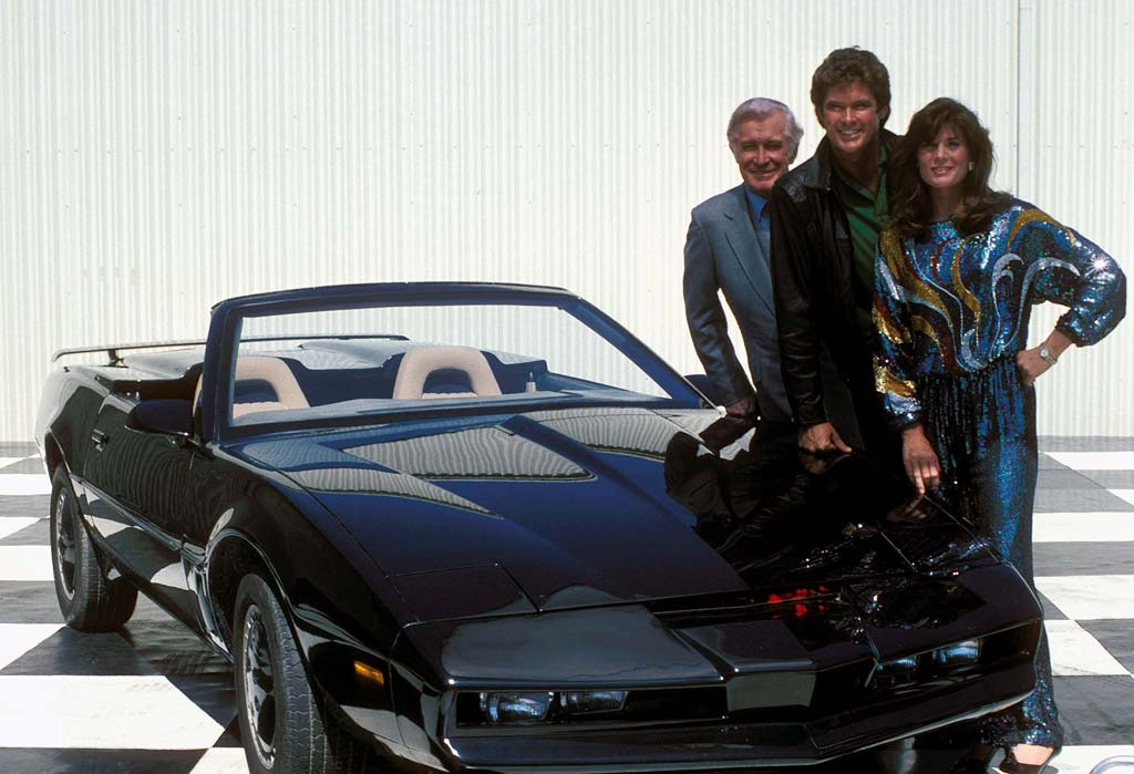 knight rider wallpapers knight rider 1024x699
