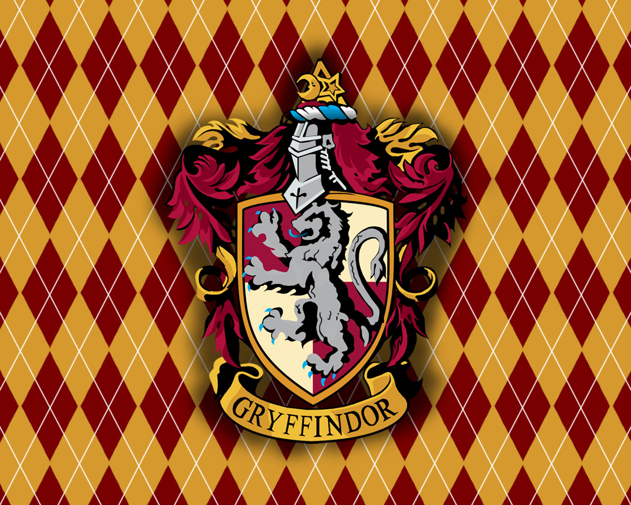 Gryffindor Wallpapers 1280x1024
