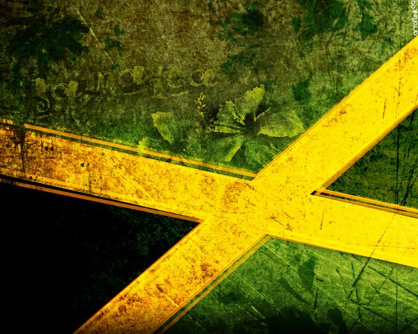 Jamaica Wallpaper by Link05 600x480