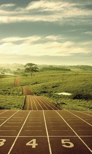 View bigger Track And Field Wallpapers HD for Android screenshot 307x512