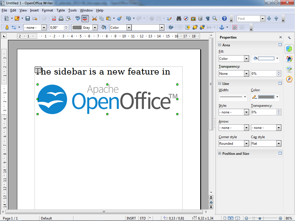 free download open office software for windows 7 32 bit