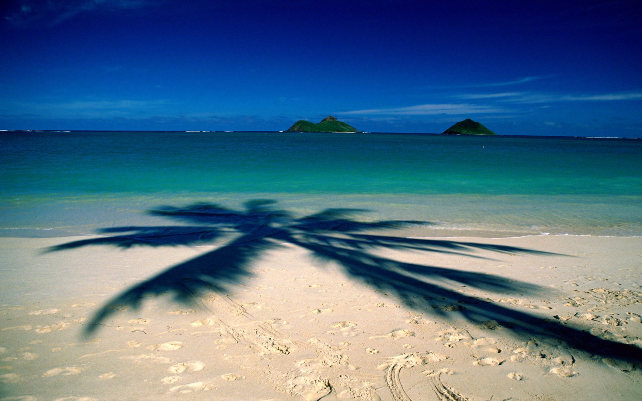 hawaii wallpaper desktop 1280x800