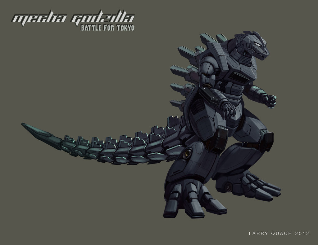 Mecha Godzilla Individual Layouts   Battleship by NoBackstreetboys on 1024x791