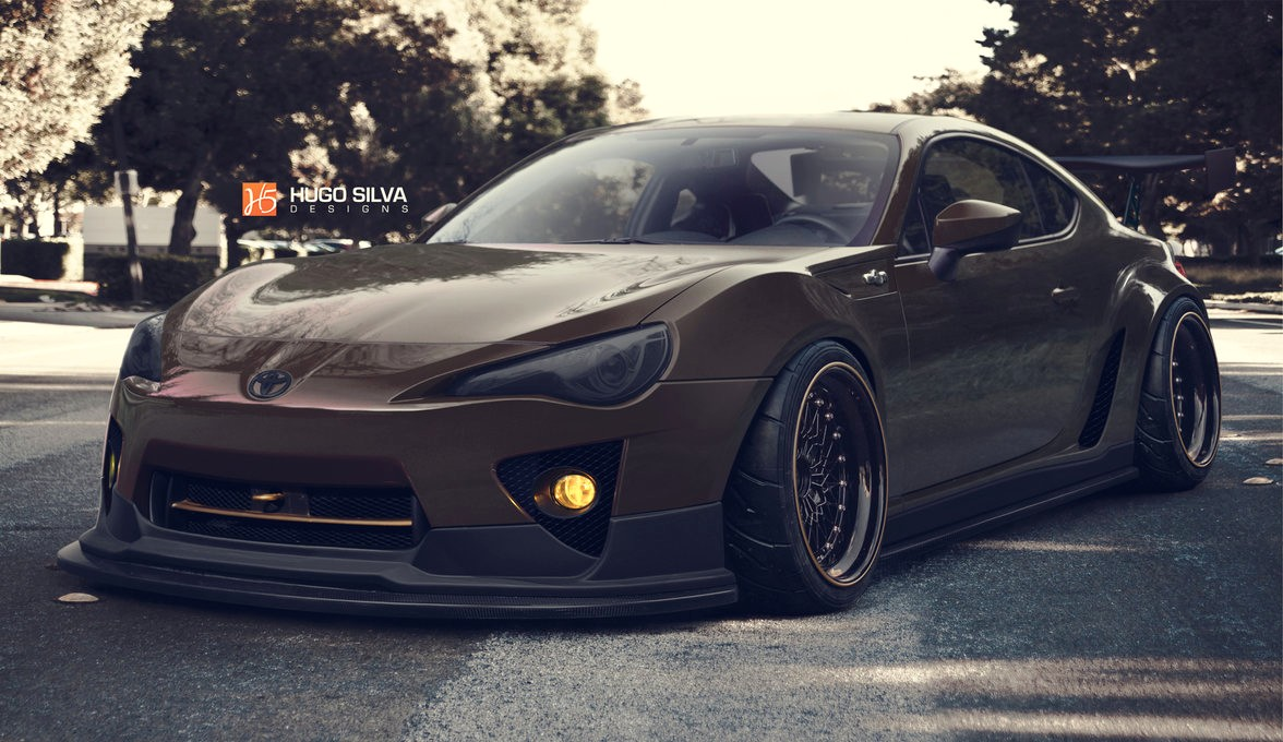Toyota Gt86 Wallpapers HD Download 1176x680