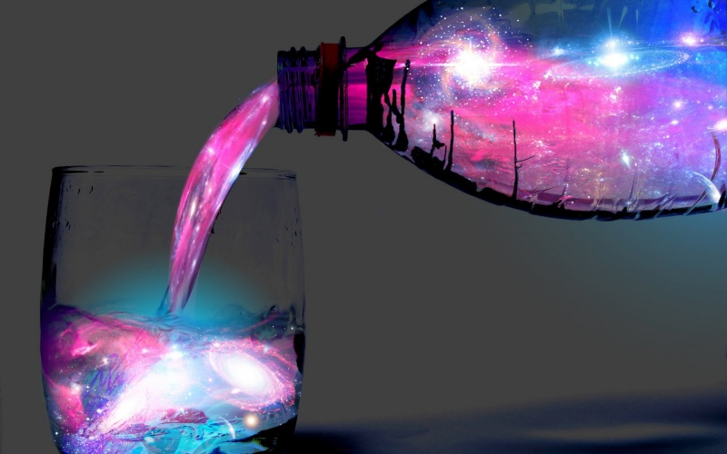 Download Wallpaper Hipster galaxy Desktop wallpapers and photos 800x500