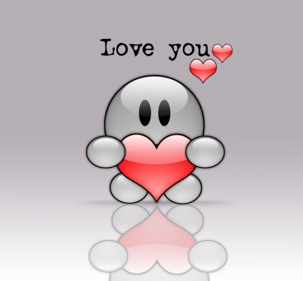 I Love Wallpaper code : Say I Love You Wallpaper - WallpaperSafari