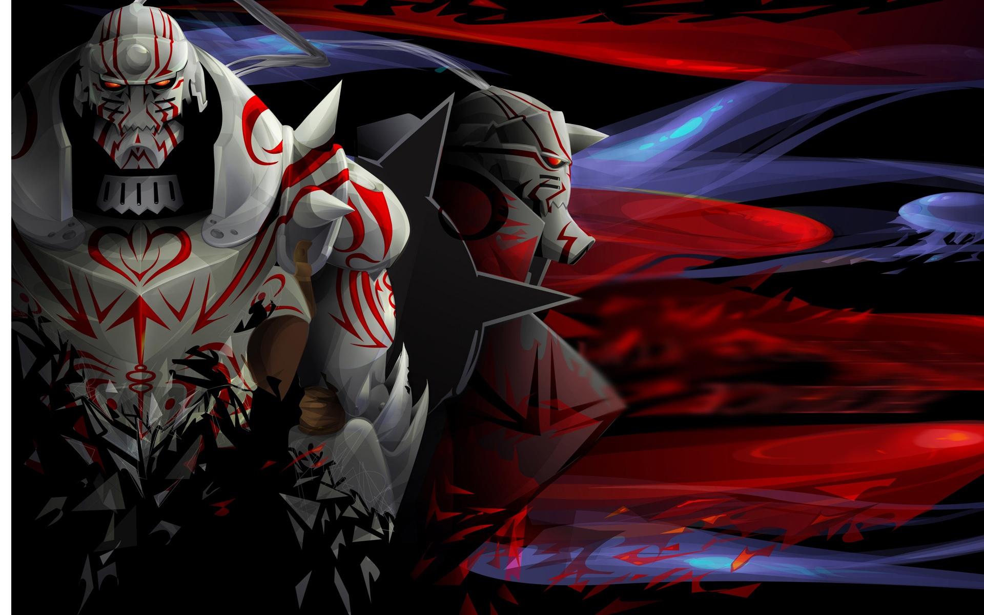download episodi full metal alchemist brotherhood ita torrent