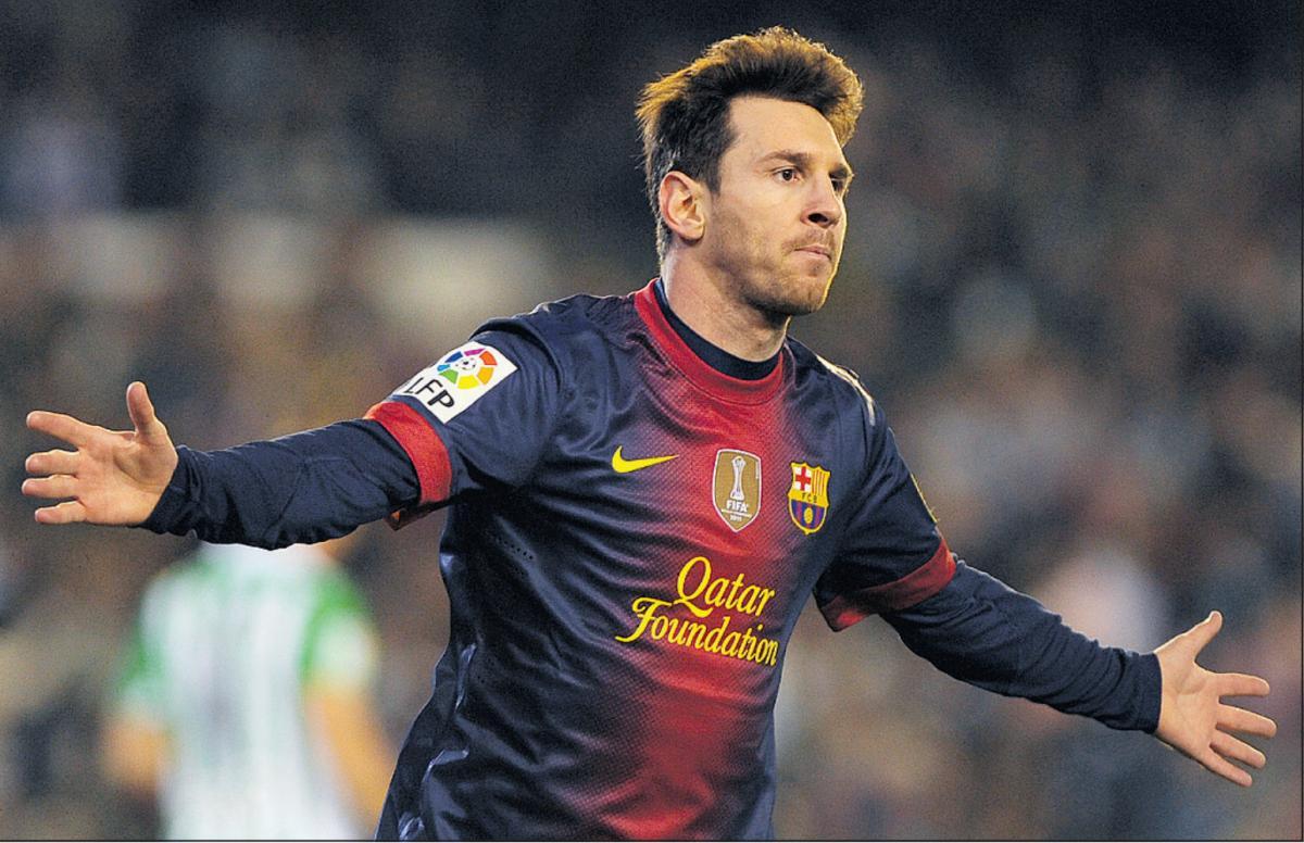 Lionel Messi 1200x776