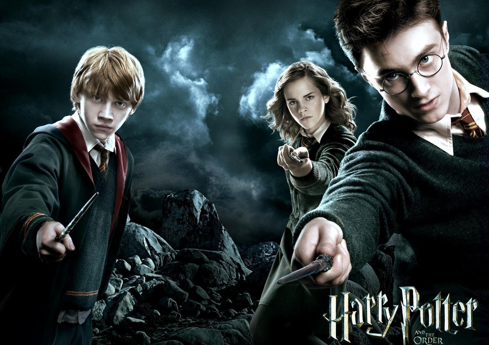 Harry Potter Screensaver Then download this screensaver 1592x1123