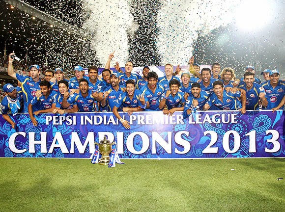 Mumbai Indians Latest HD Wallpapers Latest HD Wallpapers 580x432