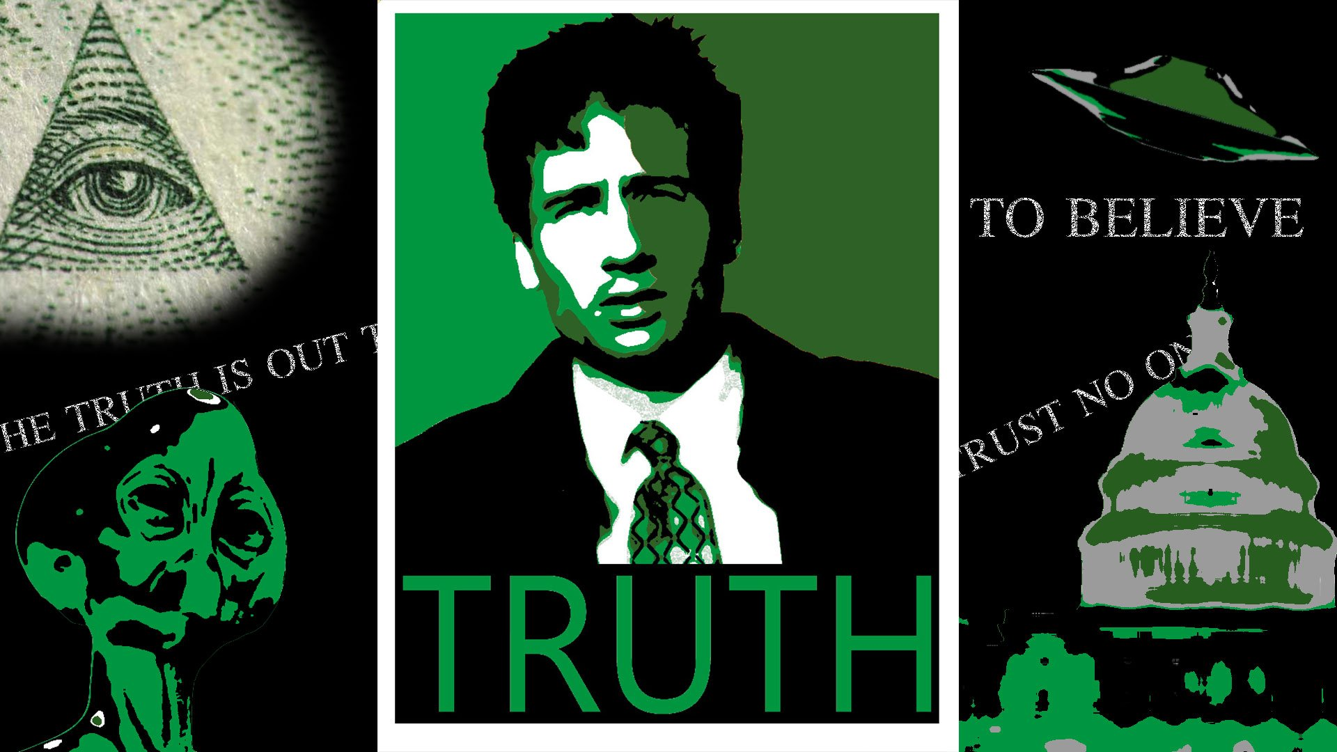 The X Files Wallpapers 35 images   DodoWallpaper 1920x1080