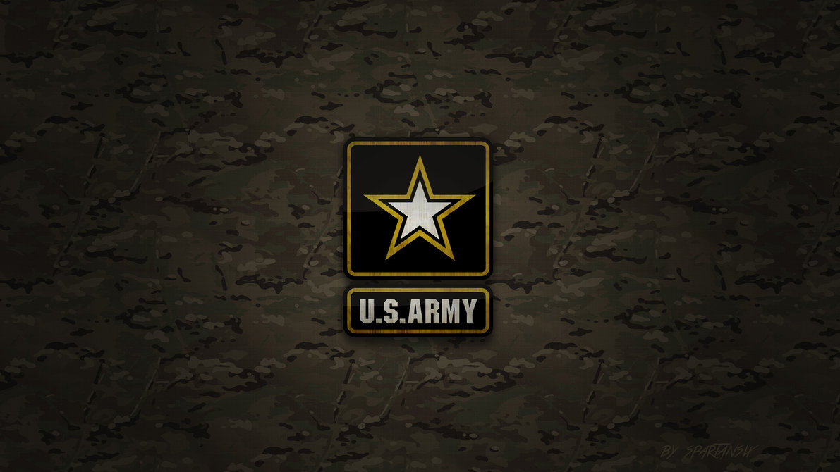 US Army Multicam Wallpaper by SpartanSix by SpartanSix 1191x670