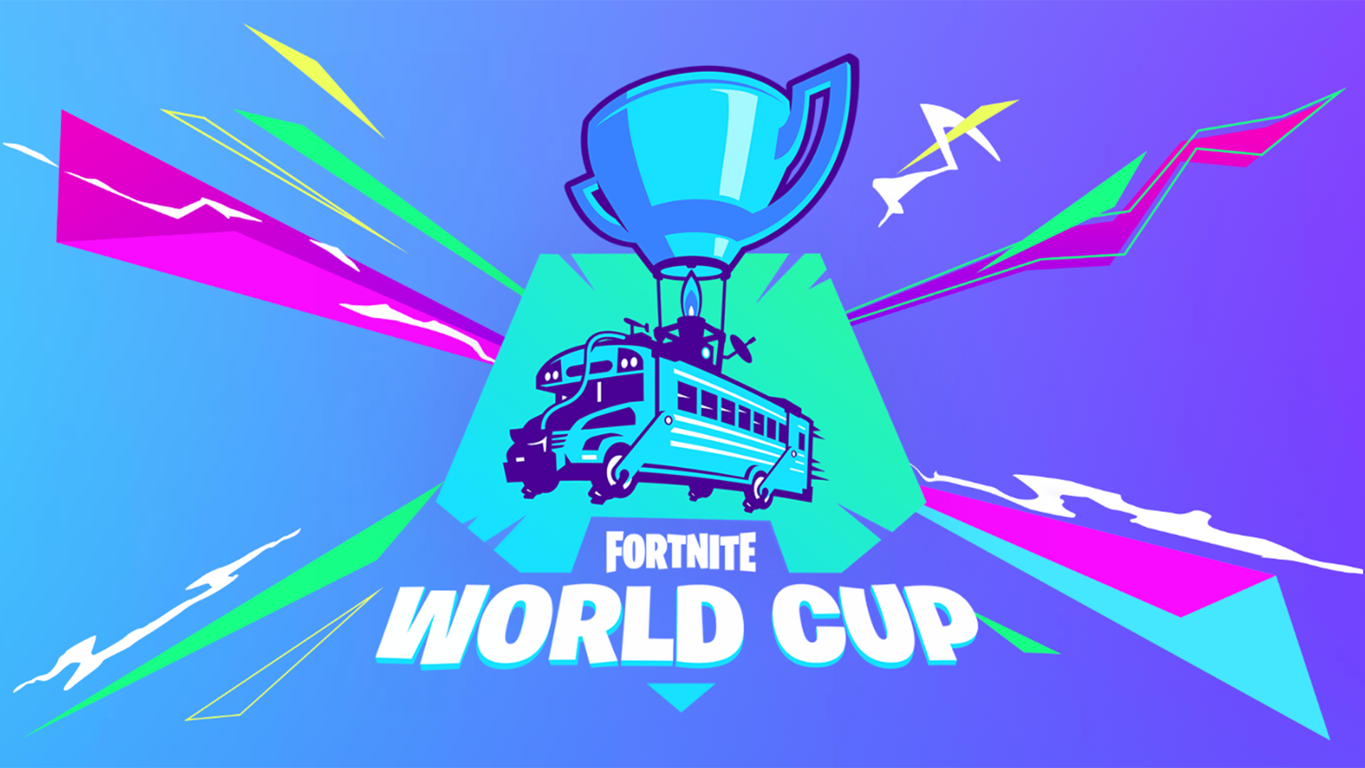 Fortnite World Cup Qualifiers All Solo and Duos who made 2019 1920x1080