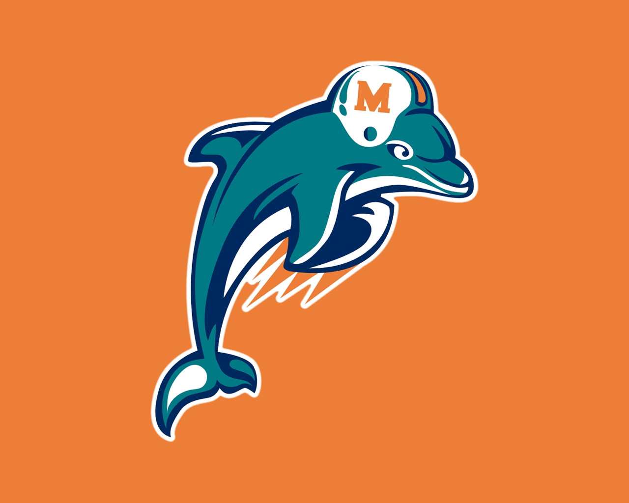 of the day Miami Dolphins wallpaper Miami Dolphins wallpapers 1280x1024