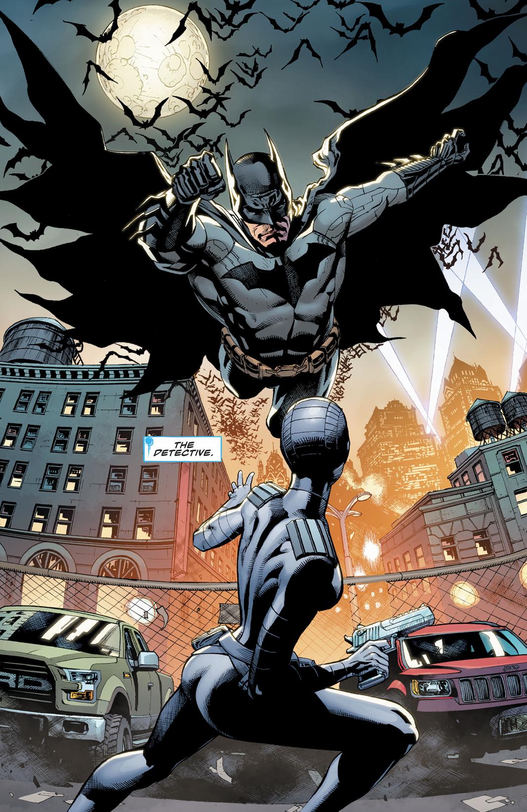DC Universe Rebirth Wallpaper Page 1   Line17QQcom 1066x1642